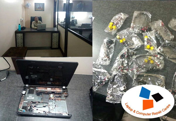 Laptop repair center in Jaipur